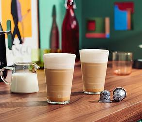"""Ilgitės kavos mieste? Nauji """"Nespresso"""" receptai iš kavos gurmanų sostinių"""
