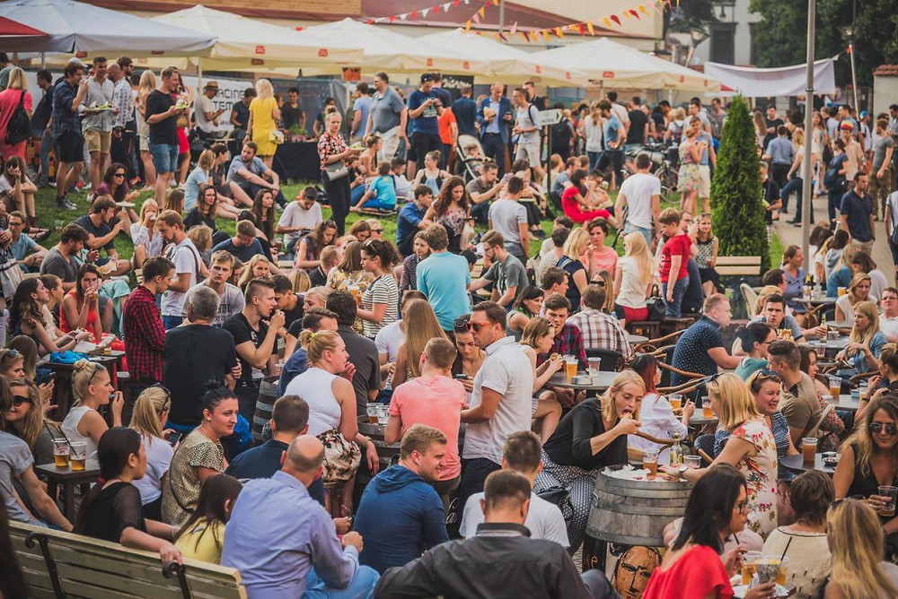 Vilnius Burger Fest 2016 - Liudo Barono nuotr (1)