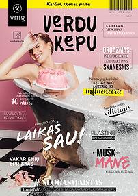 """Žurnalo """"Verdu ir kepu"""" redaktorė Elžbieta pataria: kaip sutaupyti laiko per šventes?"""