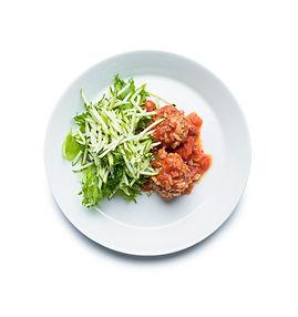 """""""Patogus"""" maistas: kukuliai su daržovėmis"""