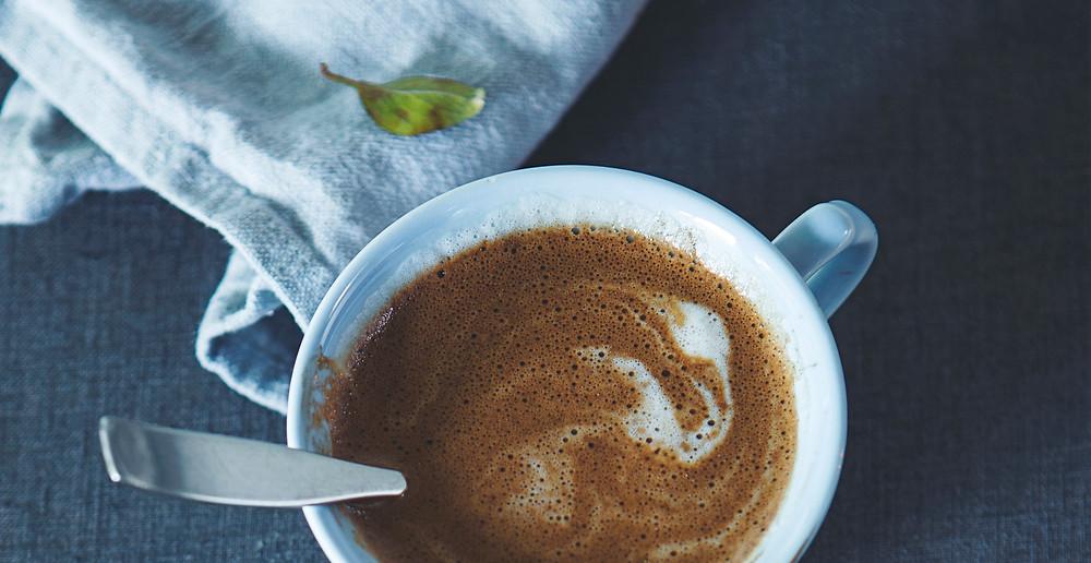 Karštasis šokoladas su plakta grietinėle, vmg receptas