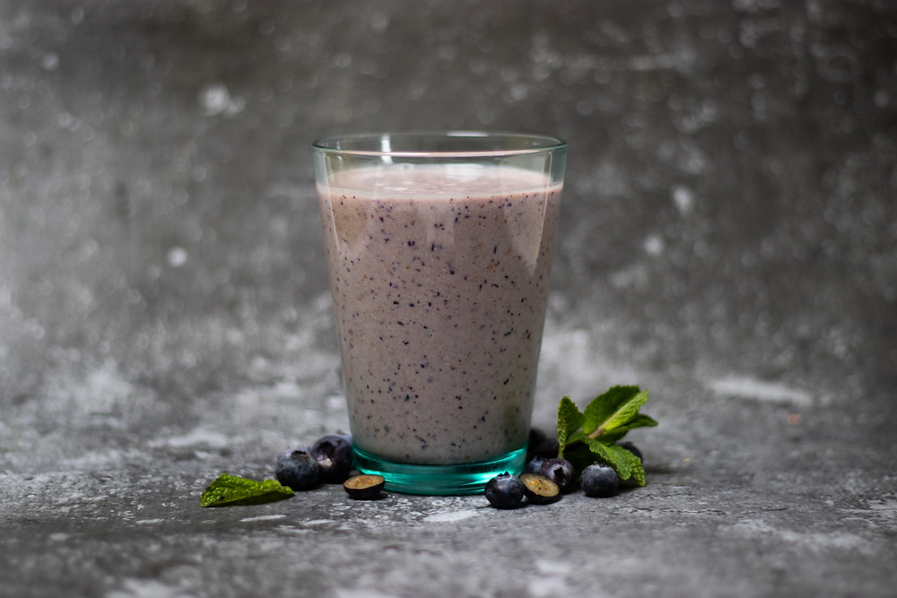 Skysti pusryčiai, VMGonline receptai
