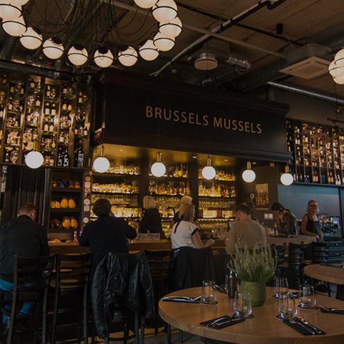 """""""Brussels Mussels"""": visa, kas geriausia iš Belgijos"""