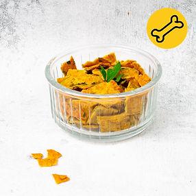 #Alfošuo: traškus naminis skanėstas iš mėsos Jūsų augintiniui (receptas)