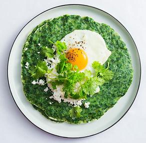 Daržovių pilni blynai! 9 VMG išbandyti receptai