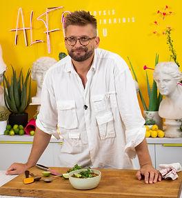 """Lietuvoje to dar nebuvo – naujame """"Alfo didysis kulinarinis šou"""" galės dalyvauti kiekvienas!"""