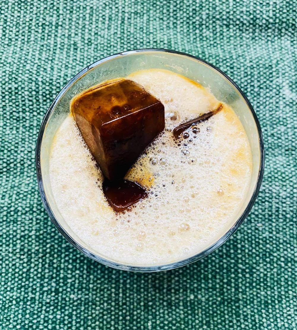 kokakolos skonio kava, Alfo Ivanausko receptas