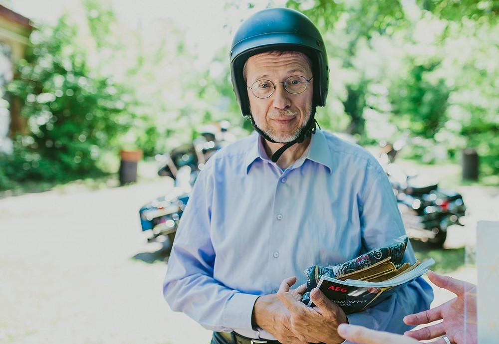 Valerijos Stonytės nuotr.