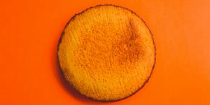Morkų ir medaus biskvitas, vmg receptas