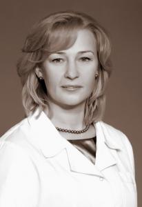 Doc. dr. Edita Gavelienė