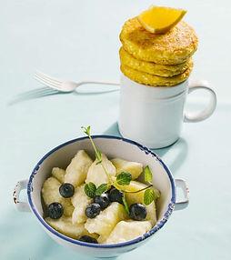 """""""Morkiniai"""" pusryčiai 5 dienoms: nuo morkų varškėčių iki apkepo su morkomis"""