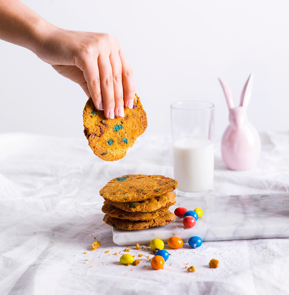 marg sausainiai, VMG receptai