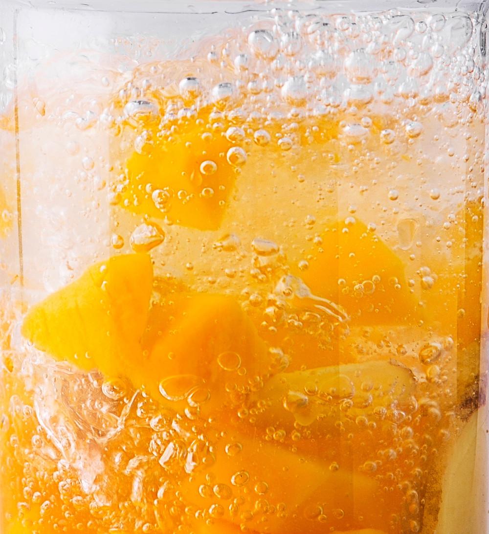vanduo su vaisiais, dietologės patarimai