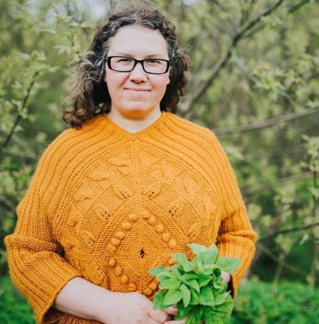 Ieva Šidlaitė, vmg, laukiniai augalai