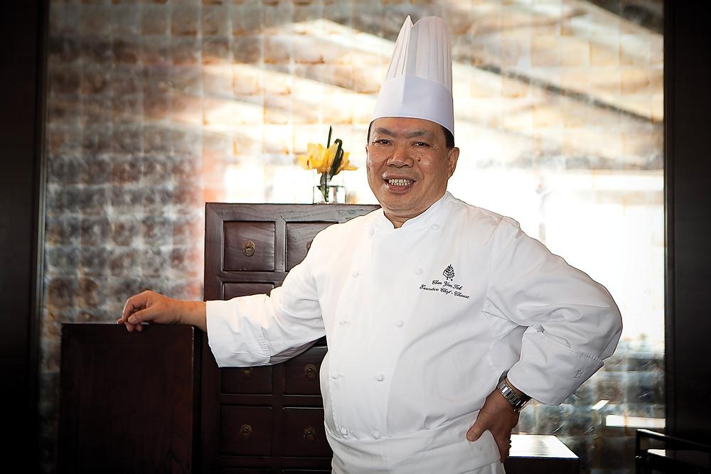 VChan Yan-Tak įsitikinęs, kad nustatyto kelio į sėkmę nėra.
