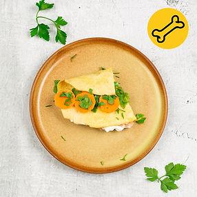 #Alfošuo: kiaušininė tortilija Jūsų šuniukui (receptas)