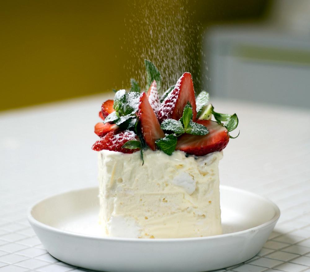 morenginis desertas, VMGonline receptai