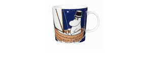 """Trolių Mumių puodelis (""""iittala"""" nuotr.)"""