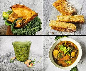 ALFAS VIENAS NAMUOSE receptai: adžika, grybų sriuba, obuolių pyragas, čeburekai su grybais ir lašiša