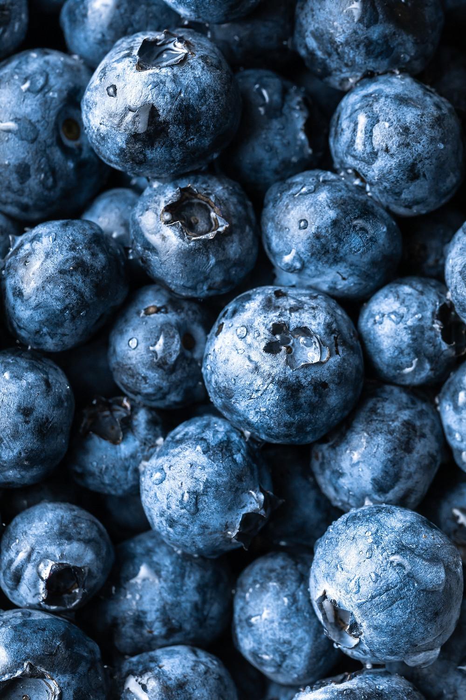 Mėlynės, uogos, ką gaminti iš uogų, vitaminai, vmgonline, patarimai