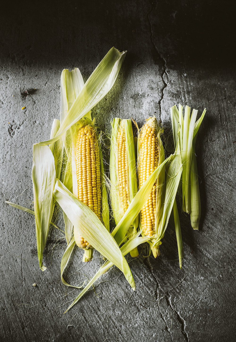 kukurūzų burbuolė, grilio patiekalai, Alfo Ivanausko receptas