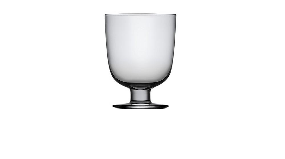 """Pilka """"Lempi"""" stiklinė"""