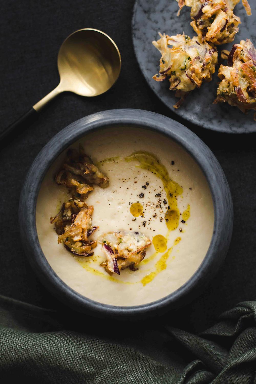 pastarnokų sriuba, tiršta sriuba