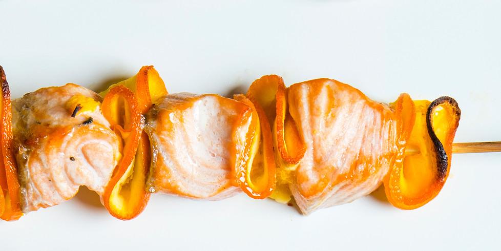 lasisos ir apelsinu iesmelis