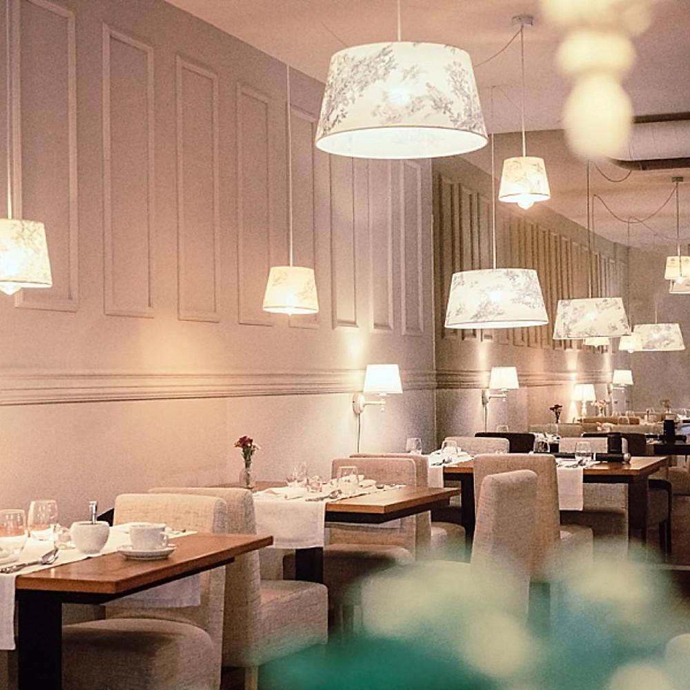 pranzūcų restoranas, VMGonline