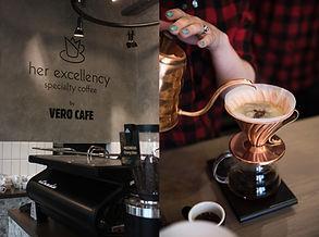 Nauja rūšinės kavos oazė Vilniuje: čia kavos puodelyje atrasite dar šį tą daugiau