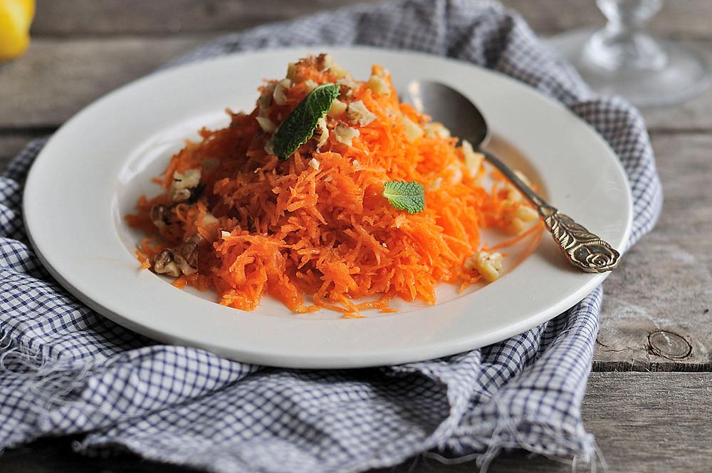 Saldziarugstes morku salotos (1)