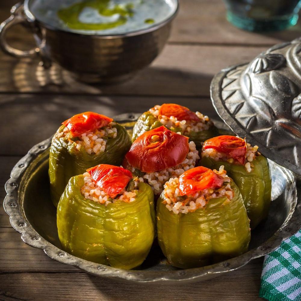 Turkiškas maistas