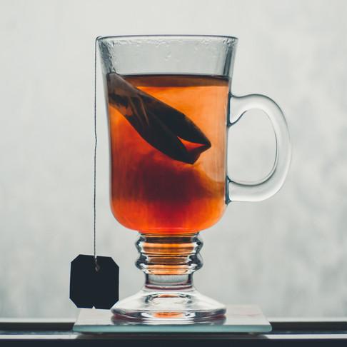 Kur ir kaip sušilti: karštų ir stiprių gėrimų TOP