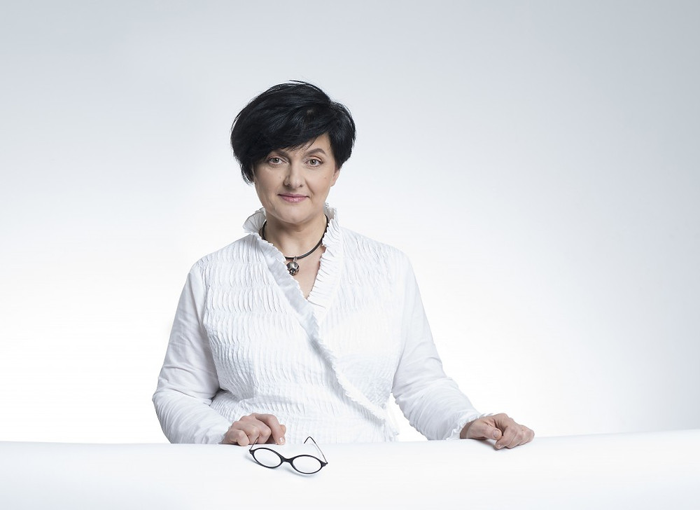 Elžbieta Monkevič (Kerniaus Pauliukonio nuotr.)
