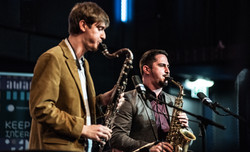 Keep an Eye on Jazz Competition 2019