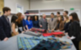 The-Modern-Artisan-students-with-HRH-The