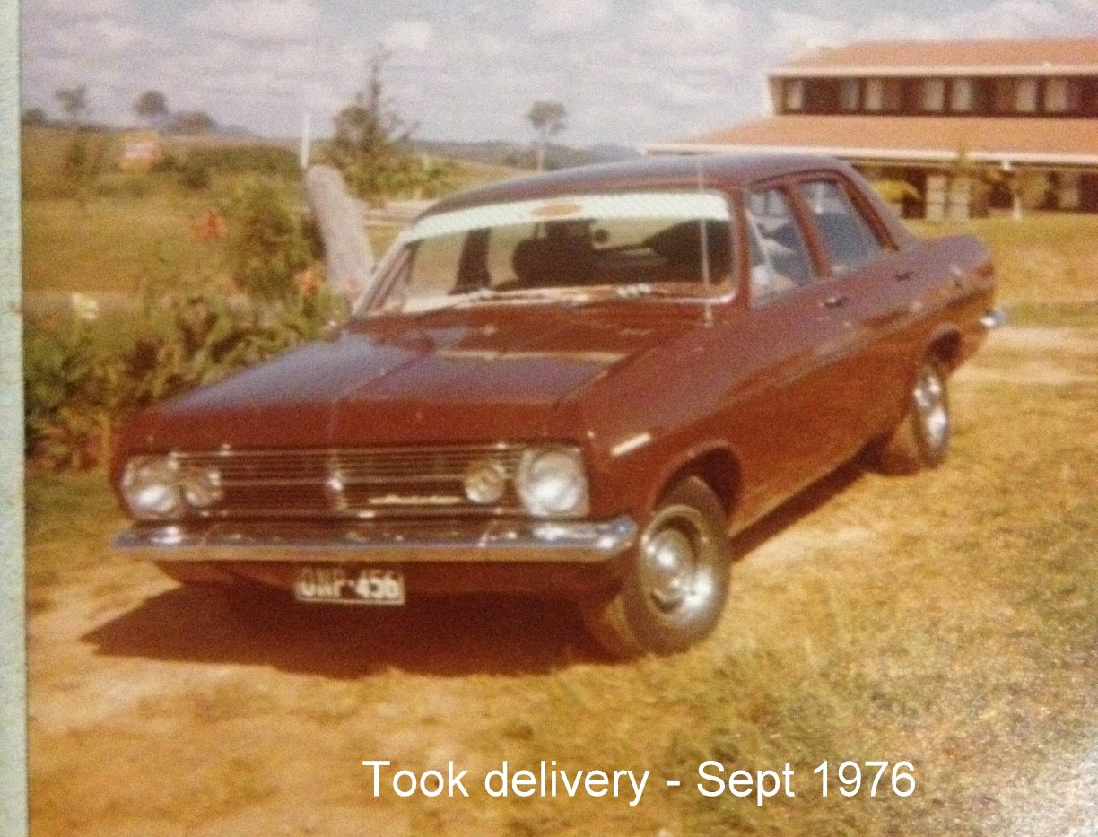 1 - took delivery 1976 .JPG