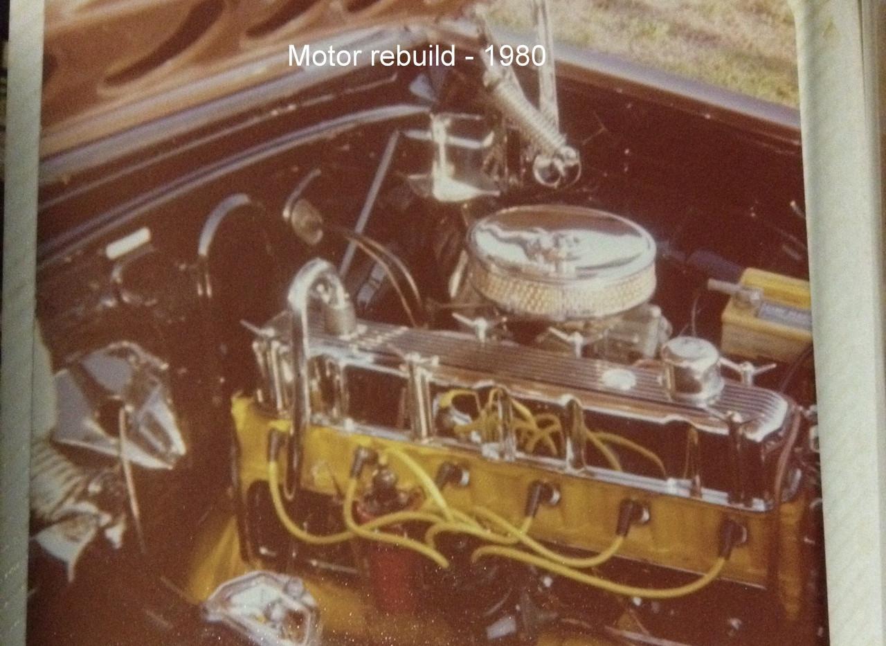 6 - New motor rebuild 1980 .jpg