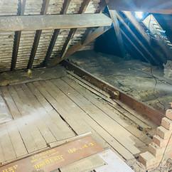 All Seasons Loft Insulation