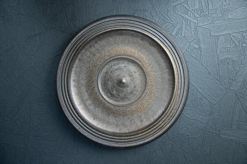 BG075 Plate