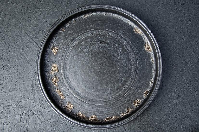 BG076Copper bowl