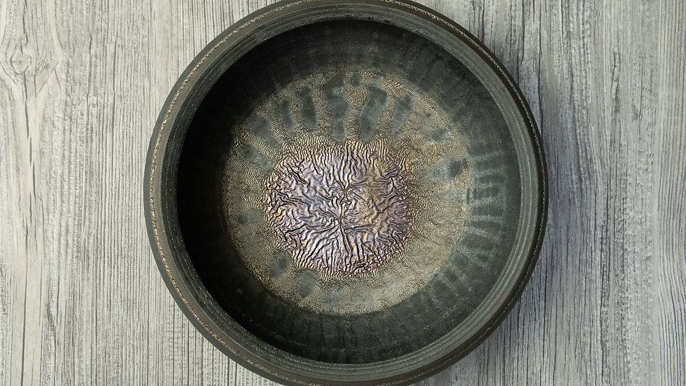 BG043 killfish bowl
