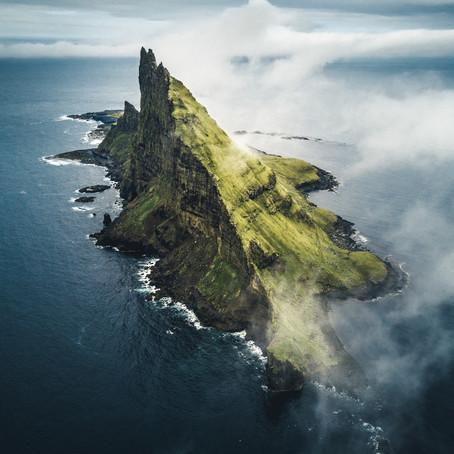【海外旅行情報】フェロー諸島①