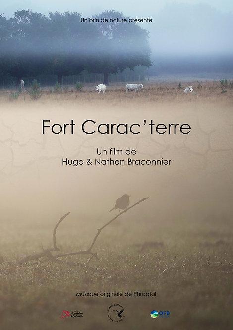 DVD Fort CaracTerre