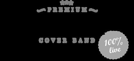 Binge Band logo