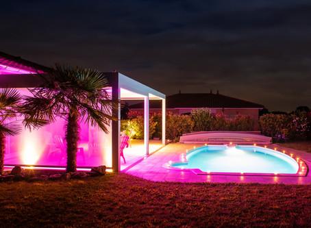 Ombrage terrasse : les idées pour vraiment vous protéger du soleil