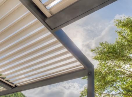 Abris soleil: par quoi remplacer les stores bannes pour faire de l'ombre?