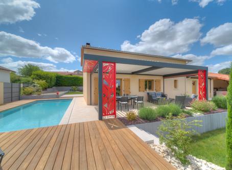 Couverture pergola : 3 idées pour protéger votre terrasse