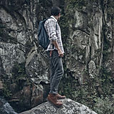 Homem na natureza