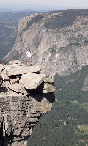 Dr. Hutton Yosemite
